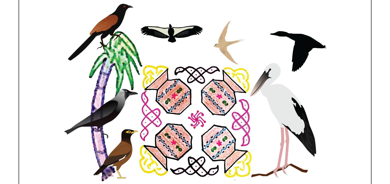 Pongal Bird Count 2016