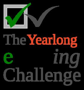 ebirding yearlong challenge logo