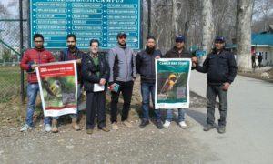 CBC 2016 participants in Jammu, pic: Parvez Shagoo
