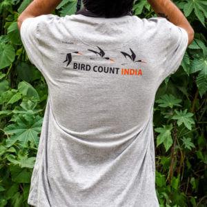Endemic Birds T-shirt