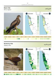 Alappuzha Bird Atlas