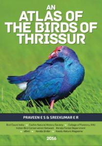 Thrissur Bird Atlas