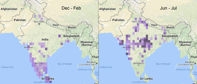 Httpsbirdcountinwpcontentuploadscl - Bhutan map quiz
