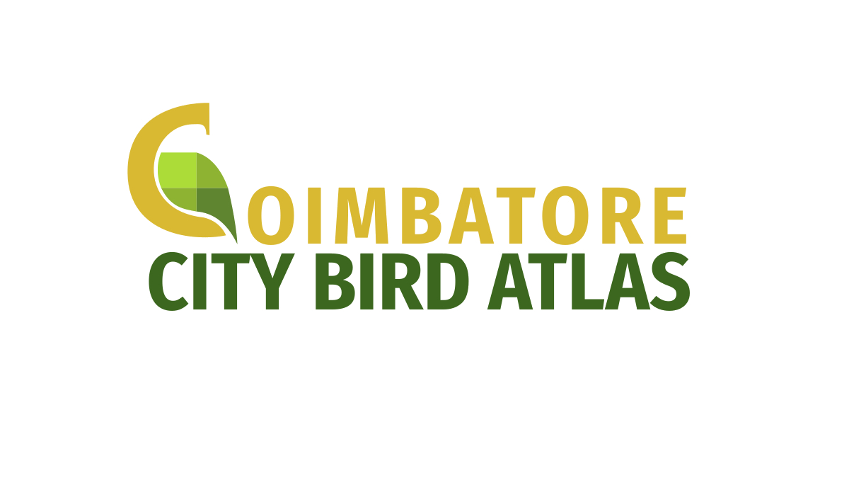 Coimbatore City Bird Atlas Feb-Mar 2020 Report